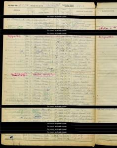 1939. Register