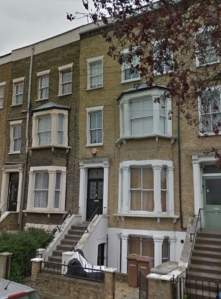 11 springdale Road, Stoke Newington, London, England