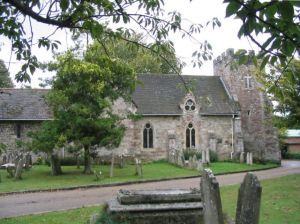 South_Stoneham_Church