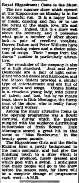03 July 1935 - Eastbourne Gazette - Eastbourne