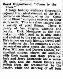 07 August 1935 - Eastbourne Gazette - Eastbourne