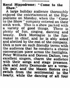07 August 1935 - Eastbourne Gazette - Eastbourne