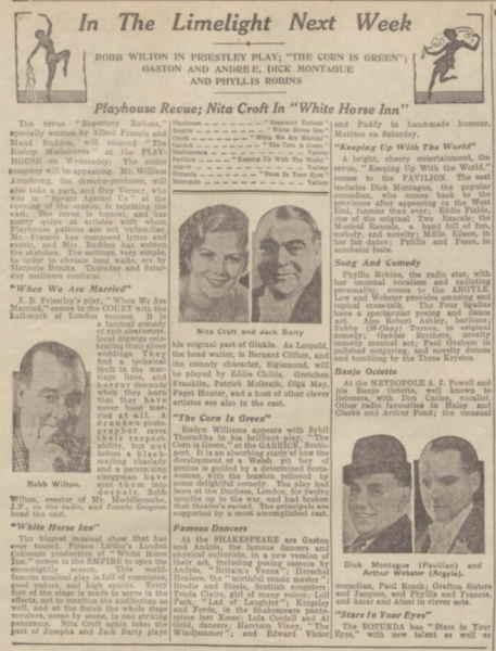 10 November 1939 - Liverpool Echo - Liverpool
