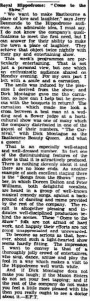 11 September 1935 - Eastbourne Gazette