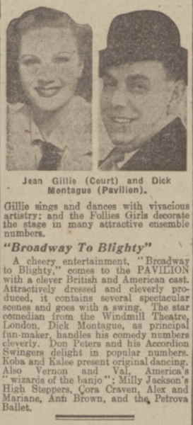 16 May 1941 - Liverpool Echo - Liverpool, Lancashire