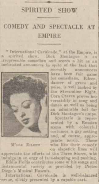 18 April 1939 - Birmingham Mail - Birmingham, Warwickshire, England