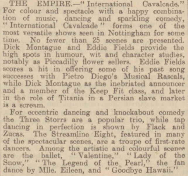 18 July 1939 - Nottingham Evening Post - Nottingham