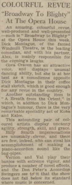 25 June 1941 - Gloucestershire Echo - Cheltenham