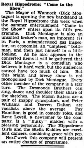 31 July 1935 - Eastbourne Gazette - Eastbourne