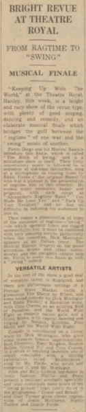 31 October 1939 - Staffordshire Sentinel - Stoke