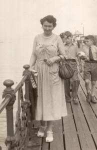 Eileen May O'Connor