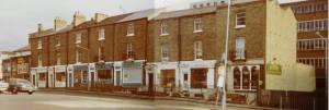 manchester street, southampton