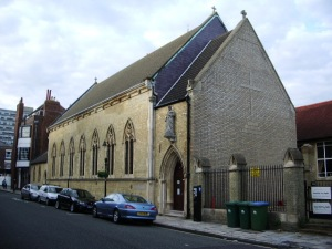 St_Joseph's_RC_Church,_Southampton_-_geograph.org.uk_-_495140