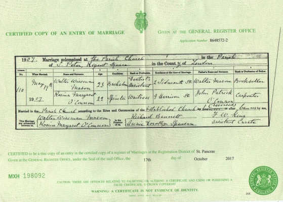 rose Marriage Certificate-2